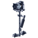 Glidecam iGlide II Hand-Held Stabilizer for Compact Low Profile Cameras weighing up to 3 lbs
