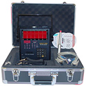 Gold Line DSP30B 30 Band 1/3 Octave Digital Analyzer with TEF04 Microphone