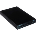 Glyph BB500 BlackBox SuperSpeed Mobile USB 3.0 Drive