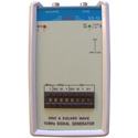 Handheld 10MHz Signal Generator With 2 BNC Output Connectors