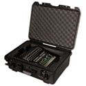 Gator GMIX-DL1608-WP Waterproof Case for Mackie DL1608 Mixing Console