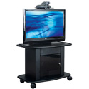 Avteq GMP-200S-TT1 Plana Series Metal Monitor/TV Cart