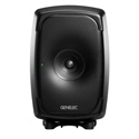 Genelec 8331A SAM Three-Way Point Source Studio Monitor - 60W - Black Finish