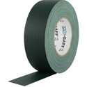 Photo of Pro Tapes 001UPCG155MGRN Pro Gaff Gaffers Tape GRGT1-60 1 Inch x 55 Yards - Green