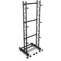 Chauvet GROUNDSUPPORT2KIT Ground Support  /  Stacking System for Professional Video Wall Setups
