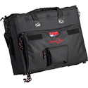Gator GSR 2U Mobile Audio and Video Studio Rack and Laptop Bag