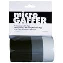 MicroGaffer Classic GT-1123 1-Inch x 8-Yard Gaffer Tape 4-Roll Multi-Pack