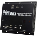 Gefen GTB-HD-1080PS-BLK Tool Box High Definition 1080p Scaler - Black