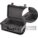 G-Tech 0G04980 G-SPEED Shuttle XL Protective Case Pelican Storm iM2500 - Spare Module Foam WW