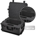 G-Tech 0G04982 G-SPEED Shuttle XL Protective Case Pelican Storm iM2720 - Spare Module Foam WW