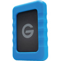 G-Tech 0G06020 G DRIVE ev RaW 7200RPM USB 3.0 Lightweight and Rugged Evolution Series Compatible Hard Drive - 4TB