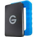 G-Tech 0G10199 G DRIVE ev RaW 5400RPM USB 3.0 Lightweight and Rugged Evolution Series Compatible Hard Drive - 2TB