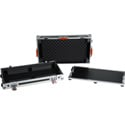 Gator G-TOUR PEDALBOARD-LGW Large Tour Grade Pedal Board & Flight Case for 10-14 Pedals - 24x11