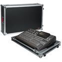 Gator G-TOURX32NDH Road Case for the Behringer X-32