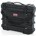 Gator GLED1924ROTO Rotationally Molded Case for Transporting LCD/LED Screens Between 19 Inch - 24 Inch