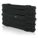Gator GLED4955ROTO Rotationally Molded Case for Transporting LCD/LED Screens Between 49 - 55inch