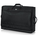 Gator G-MIXERBAG-3121 Padded Nylon Carry Bag for Large Format Mixers - 31 In x  21 In x 7 In