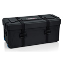 Gator GP-TRAP-3614-16 Deluxe Rolling Utility Case - 36x14x16 Inch