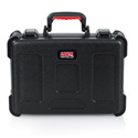 Gator GTSA-MICW7 TSA ATA Case for (7) Wireless Mics & Accessories