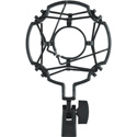 Gator GFW-MIC-SM4248 Universal Shockmount for Large-Diaphragm Condenser Mics 42-48mm in Diameter