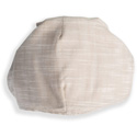 Photo of Gator MSK-TAU-NF Reusable and Washable Face Mask - Taupe - PPE