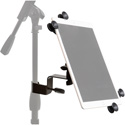 Gator GFW-TABLET1000 Universal Tablet/iPad Clamping Mount with 2-Point System