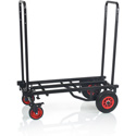 Gator GFW-UTL-CART52 Folding Multi-Utility Cart with 30-52 Inch Extension & 500 lbs. Load Capacity