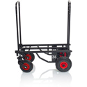 Gator GFW-UTL-CART52AT All-Terrain Folding Multi-Utility Cart with 30-52 Inch Extension & 500 lbs. Load Capacity