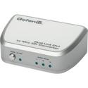 Gefen GTV-DVIDL-2-MDP Dual Link DVI to Mini DP Converter