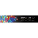 Grass Valley EP10-STD-W EDIUS X Pro 4K Video Editing Software - Download