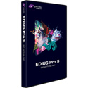 Grass Valley EDIUS PRO 9 Home Edition 4k Video Editing Software - Download