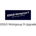 Grass Valley EDIUS Workgroup 9 Upgrade for EDIUS Workgroup 8