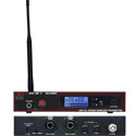Galaxy Audio AS-1100T-D Wireless In-Ear Personal Monitor Transmitter - 584-607 MHz