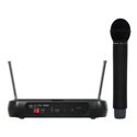 Galaxy Audio ECMR/HH52D ECM Handheld System - D Band