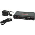 Galaxy Audio EDXR-N EDX Wireless Microphone System - Code N Freq. Range 518-542 MHz