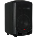 Galaxy Audio TQ6 Quest 6 Battery Powered 6 Inch Speaker