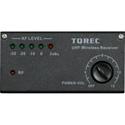 Galaxy Audio TQRECN2 Quest 8 UHF Receiver - Frequency N2: 517.55 MHz