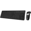 Gyration GYM1100FK Wireless Desktop Air Mouse Go Plus with Full Size Keyboard