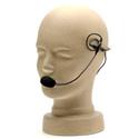 Anchor Audio HBM-TA4F - Headband Mic with TA4F Plug