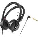 Sennheiser HD-25 On Ear Mobile Monitoring Noise Reduction Headphones