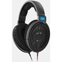 Sennheiser HD600 Open Dynamic Hi-Fi / Professional Stereo Headphones