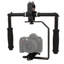 HDSLR FloPod Video Camera & DSLR Camera Stabilizer