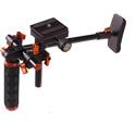 HDSLR Shoulder Rig for DSLR Cameras