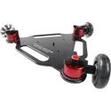 HDSLR Skater Dolly & DSLR Camera Platform