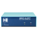 Henry Engineering MIKEALERT - Interface Device for Controlling the Dual-Color Tally Indicators on Popular Mic Arms