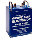 Allen Avionics HD-SDI Single Channel Hum Eliminator