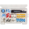 Camplex Single Mode Fiber Adapter Kit