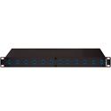 Photo of Camplex 12-Port LC to LC Optic Fiber Feedthru Rackmount Cabinet