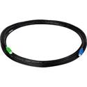 Camplex HF-T1ASCSC-0050 TAC1 Simplex Singlemode APC SC to UPC SC Fiber Optic Tactical Cable - 50 Foot