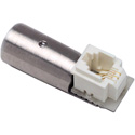 Phone-Jack Adapter RJ11 Female to  XLR Male